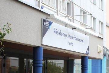 Résidence Jean Fourcassa